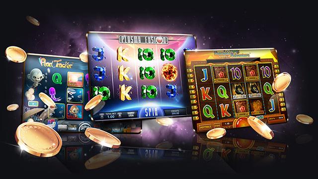 Main Judi Slot Online Termurah
