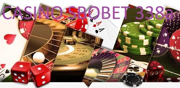 Meraih Sebuah Benefit Dalam Sbobet Casino