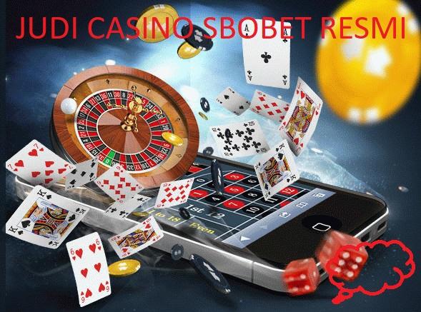 Menelaah Cara Join Dengan Agen Sbobet Casino Andalan