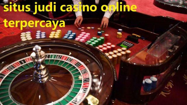 Ragam Permainan Casino Terpopuler