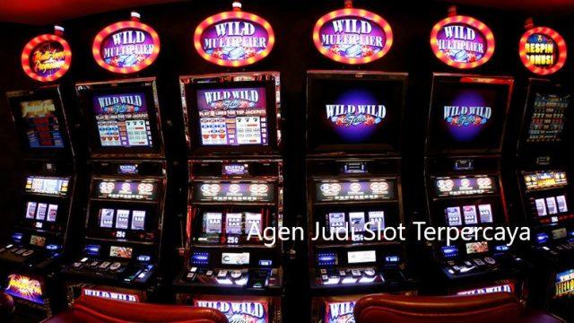 Agen Judi Joker123 Slot