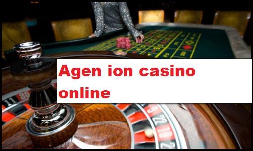 Keunggulan Sebuah Agen Casino Terbaik