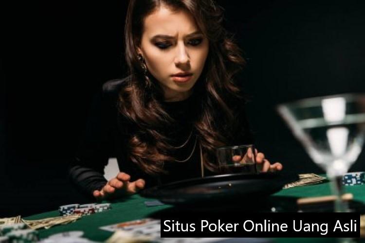 Situs Poker Online Android dan 3 keuntungannya