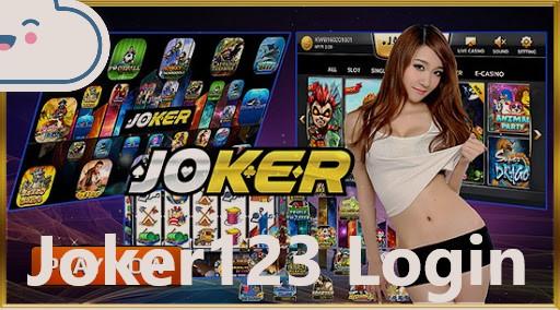 Alasan Seseorang Memainkan Joker123